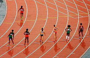 Białoruska lekkoatletka chce biegać dla Polski