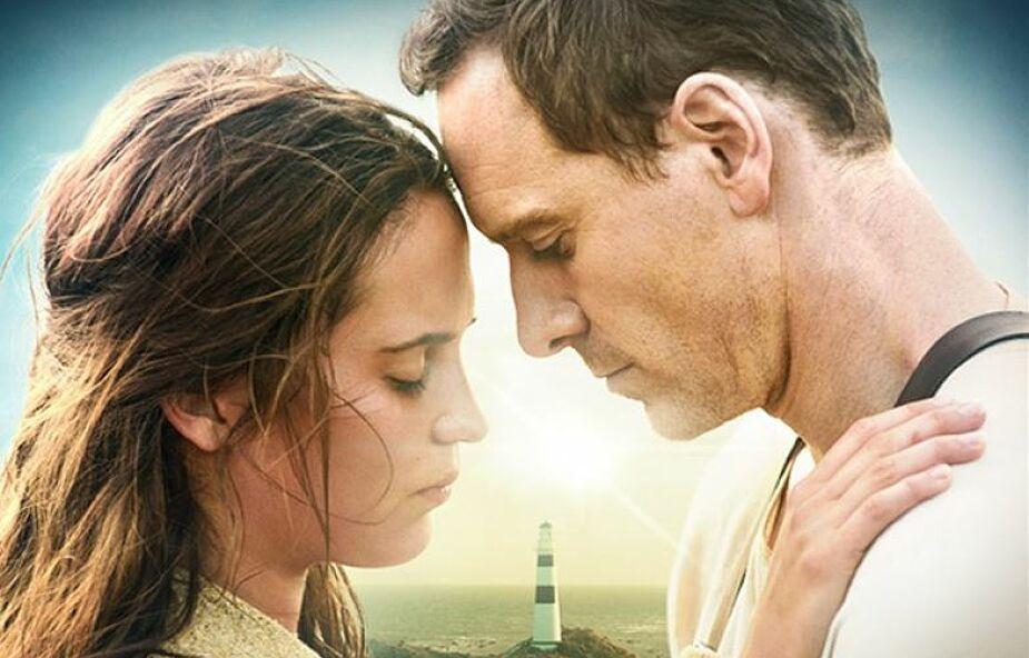 """Film na weekend: """"Światło między oceanami"""""""