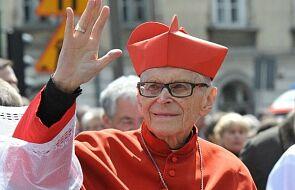 W 5. rocznicę śmierci kardynała Franciszka Macharskiego