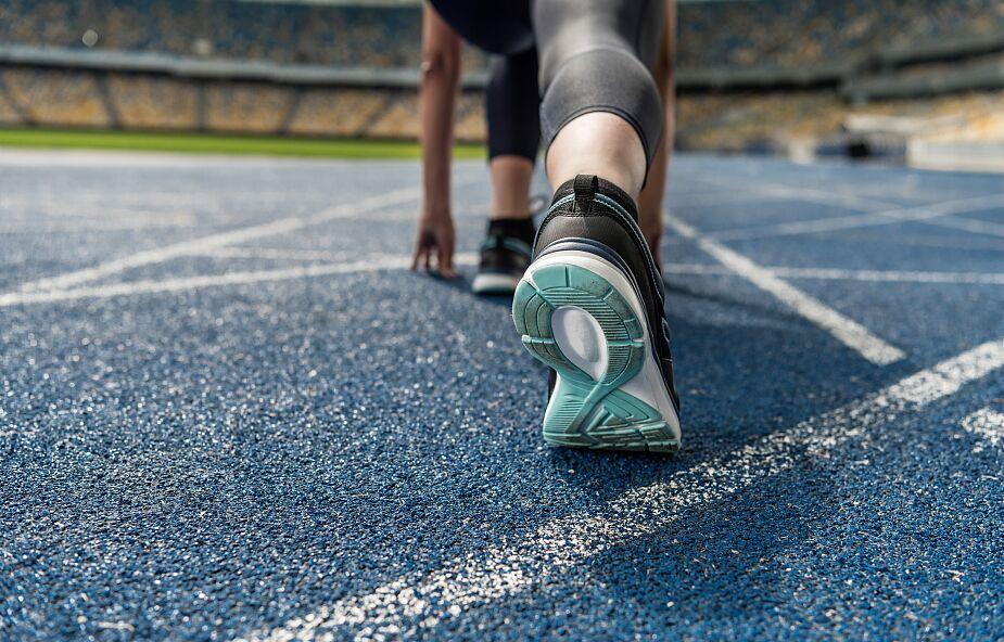 Białoruska sprinterka uciekała przed władzami. Polska zaoferowała jej pomoc