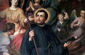 Papież Franciszek zawsze go podziwiał – św. Piotr Faber SJ