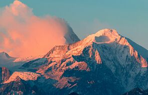 Stopniał wierzchołek najwyższego szczytu Szwecji. Jeszcze nigdy nie był tak niski