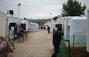 Siostry zakonne wspierają migrantów i uchodźców na wyspie Lesbos