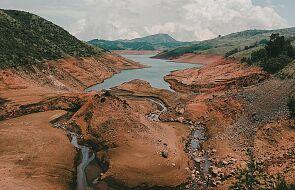 Władze USA alarmują. Niedobór wody w największym zbiorniku w kraju