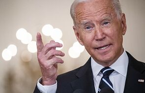 Biden zepsuł NATO? Wall Street Journal komentuje sprawę Afganistanu