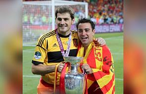 Pożary w Hiszpanii. Casillas pomaga w walce z ogniem