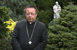 Abp Ryś: zapraszam wszystkich, którzy potrzebują duchowej odnowy