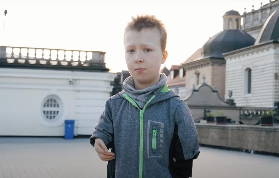 """""""Każde życie jest cudem"""". Historia dzieci w kampanii antyaborcyjnej"""
