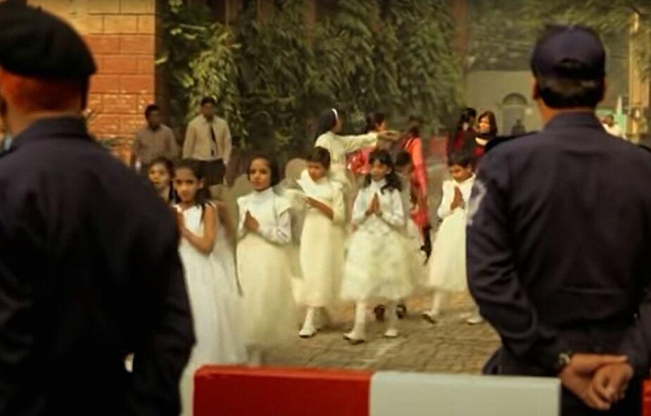 W Pakistanie młode chrześcijanki są porywane i zmuszane do przejścia na islam