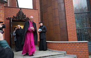 Bp Galbas do młodych: prowadźmy innych do Jezusa; to jest zadanie każdego z nas