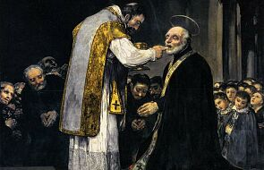 Wierzył w potencjał młodych – św. Józef Kalasancjusz SchP