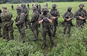 Polscy żołnierze uratowali 13-letniego Afgańczyka