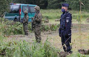 Morawiecki: Białoruś odmawia polskiej pomocy humanitarnej dla migrantów