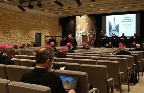 Przed wizytą Ad limina. Polscy biskupi przekazali do Watykanu wszystkie sprawozdania