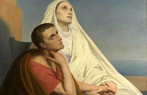 Gdyby nie matczyna miłość…? - św. Monika
