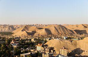 W Afganistanie ewakuowano ostatnich misjonarzy