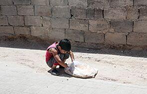 Proboszcz Aleppo: sankcje są nieludzkie, ludzie głodują. Staramy się siać ziarna nadziei pośród mroku