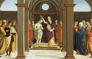 Nawrócony syn wielu łez swej matki – św. Augustyn
