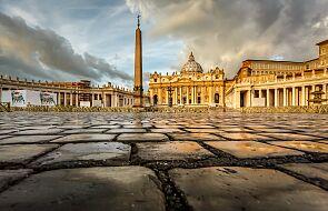 Papież wprowadza zmiany w watykańskiej kapitule. Jednym z celów większa przejrzystość finansowa