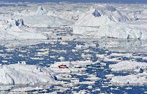 """Naukowcy odkryli najbardziej wysuniętą na północ wyspę świata. """"Może zniknąć, gdy tylko nadejdzie silna burza"""""""
