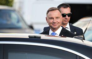 Prezydent do ZHP: Polska czeka na uczestników Światowego Jamboree