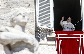Papież: krzyk ziemi i ubogich coraz bardziej niepokoi