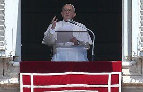 Papież Franciszek: przestańcie narzekać i obwiniać innych