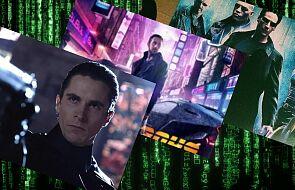 """Filmowy przepis na nawrócenie: """"Matrix"""", """"Blade Runner 2049"""", """"Equilibrium""""..."""