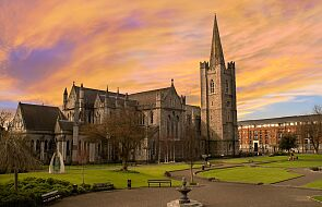 """""""Katolików w Irlandii nie brakuje, ale muszą mierzyć się z represjami"""""""