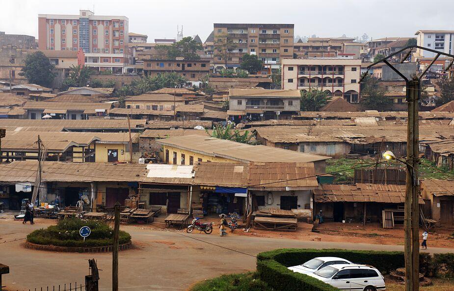 Kamerun: aresztowano personel szpitala katolickiego