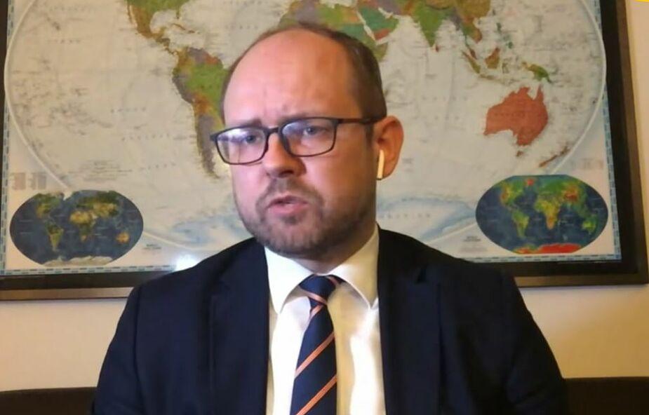 Wiceszef MSZ: cudzoziemcy zjedli grzyby, których działania nie znali; to tragiczny wypadek