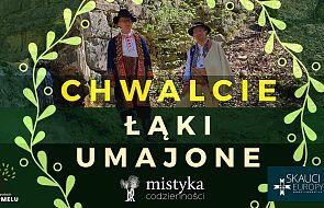 Starodawna polska pieśń maryjna w męskim wykonaniu