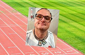"""Piotr Kosewicz zdobył złoto na paraolimpiadzie. """"Bez wiary w Boga nie znalazłbym tyle siły"""""""