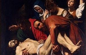 Ostatnia posługa dla Jezusa – święci Józef z Arymatei i Nikodem