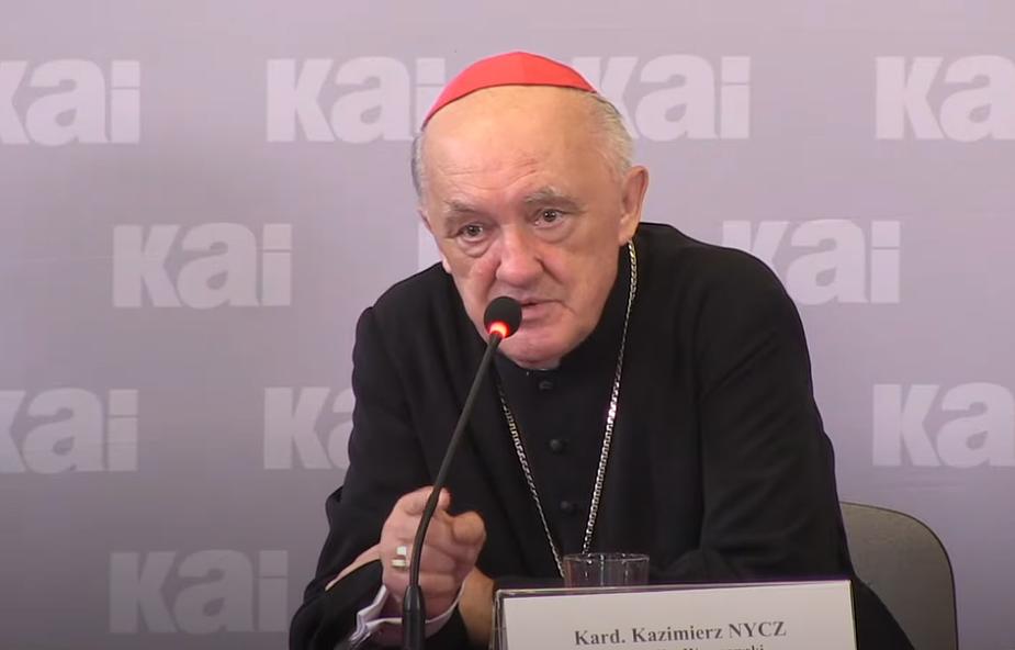 Kard. Nycz podał, kiedy przypadać będą wspomnienia prymasa Wyszyńskiego i Róży Marii Czackiej
