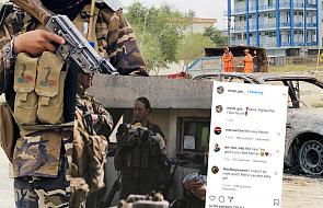 Nicole Gee kochała swoją pracę. Zginęła w zamachu w Afganistanie