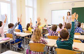 Katecheza w szkole - test odporności