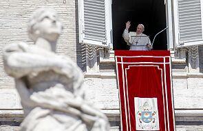 Papież w przesłaniu do biskupów: niech te wartości was podtrzymują