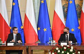 Polska chce wprowadzić stan wyjątkowy na granicy z Białorusią