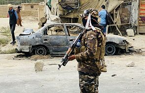 Afganistan: talibowie ogłosili niepodległość kraju po wycofaniu się armii USA