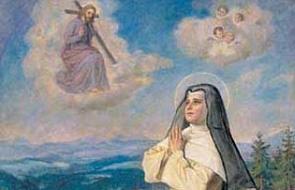 Bł. Bronisława. Ulubiona przez Jana Pawła II spośród krakowskich świętych