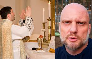 Adam Szustak OP o decyzji papieża Franciszka ws. mszy trydenckiej