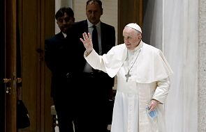 Franciszek: wiara w Jezusa nie może być przedmiotem targów