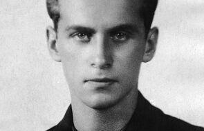 Krzysztof Kamil Baczyński napisał wyjątkową modlitwę do Bogarodzicy. Dziś rocznica jego śmierci