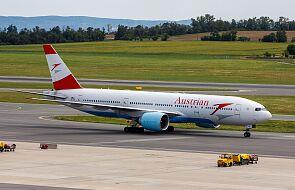 Samolot z Cimanouską wylądował w Wiedniu, Białorusinka jest bezpieczna