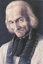 św. Jan Maria Vianney - www.catholic-forum.com, Public domain, via Wikimedia Commons