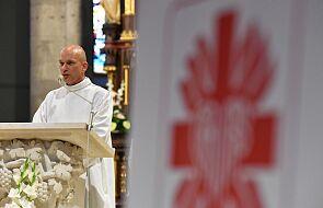 Bejrut. Caritas Polska apeluje o pomoc