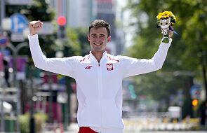Dawid Tomala mistrzem olimpijskim w chodzie na 50 km. Robert Korzeniowski czekał na taki sukces 17 lat