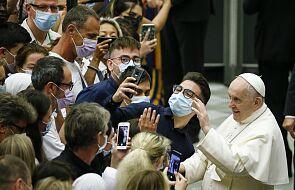 Czy buntowanie się przeciwko papieżowi jest dobre?