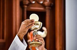 Eucharystia – pokarm, który przemienia serce